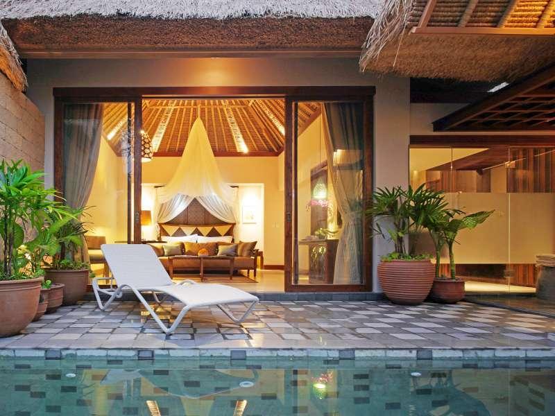 Tejaprana Resort and Spa