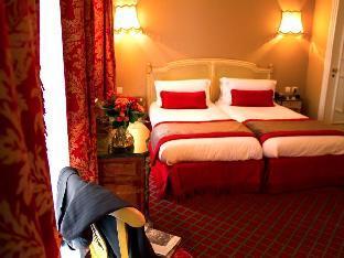 booking.com Hotel de Seine