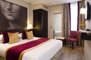 Promos Hotel Le Chaplain Rive Gauche
