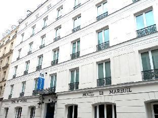 Le Mareuil PayPal Hotel Paris
