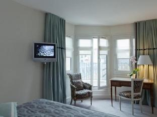 Hotel Du Parc Saint-Severin Paris - Guest Room