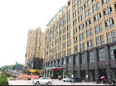 GreenTree Inn Anhui Luan Huoshan Economic Development Zone Business Hotel, Liuan