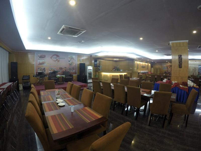 Hotel Hotel Sahid Papua - Jalan Bahtera Entrop - Jayapura