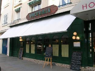 Booking Now ! Hotel-Restaurant Le Victoria