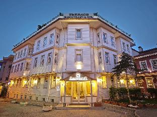 AZADE HOTEL ISTANBUL  class=