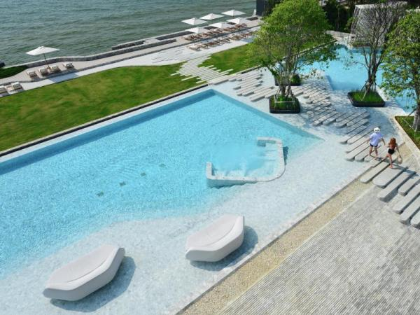 泰国芭堤雅(Veranda Resort Pattaya - Mgallery by Sofitel)