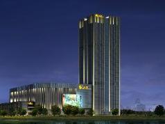 Yancheng Golden Eagle Fashion Hotel, Yancheng