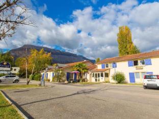 Kyriad Grenoble Est Meylan