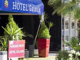 Comfort Hotel Galaxie - Nice St Laurent Du Var