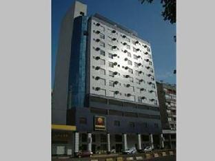Comfort Inn Porto Alegre Porto Alegre