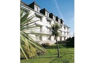 Inter-Hotel Armen Le Triton