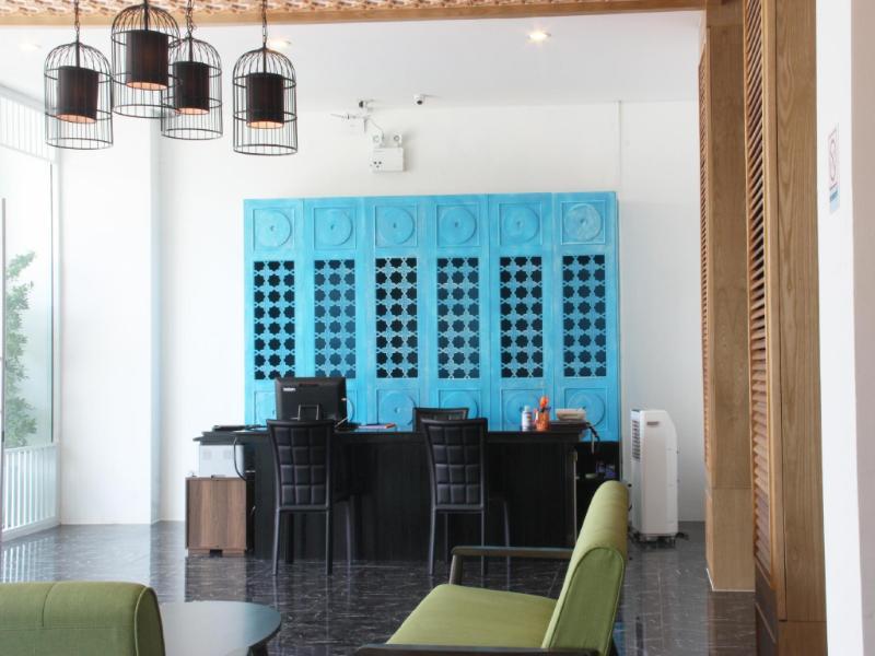 M.U.DEN Patong Phuket Hotel