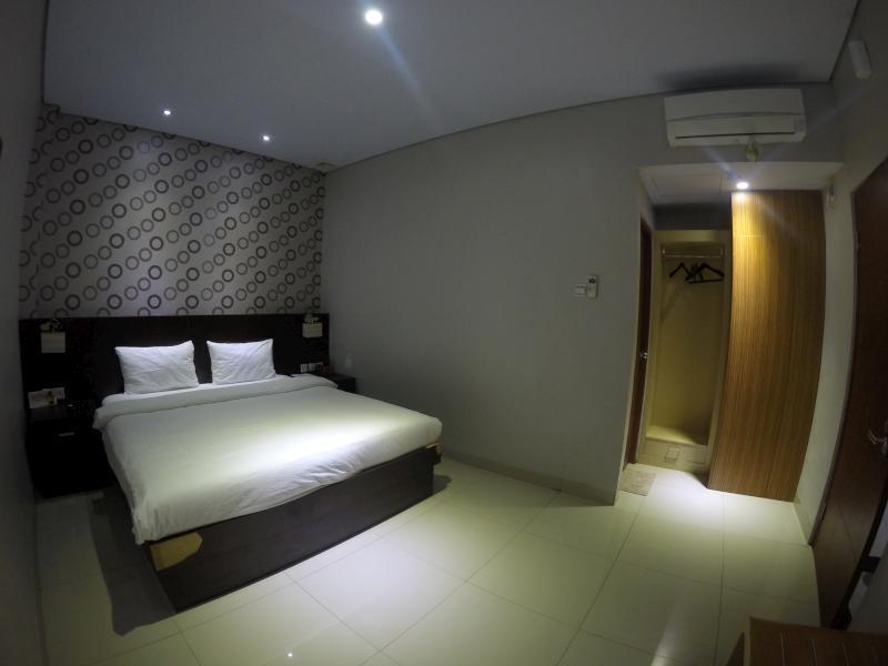 Hotel Hotel Cyclop - Jl. Jeruk Nipis Kotaraja - Jayapura