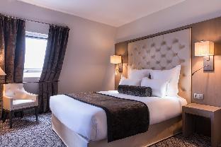 Coupons Hotel La Villa Des Ternes