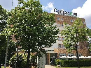 Reviews Campanile Paris Ouest Nanterre La Defense