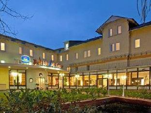 Best Western Parkhotel Krone