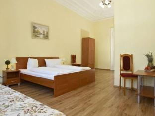 Hotel Eden am Zoo Berlin - Family Room (1-4 Persons)