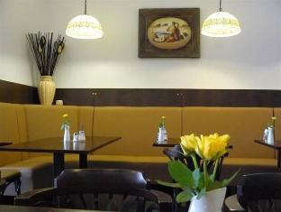 Hotel-Pension Gasteiner Hof Berlin - Pub/Lounge
