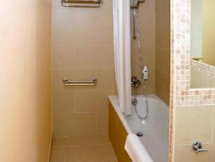 Hotel Sachsenhof Berlin - Bathroom
