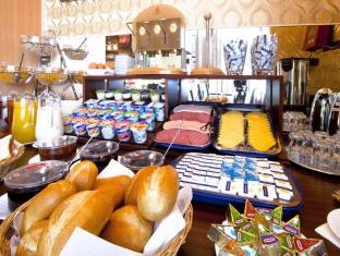 Hotel Amadeus am Kurfuerstendamm Berlin - Buffet