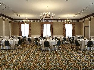 Interior Hotel Pennsylvania