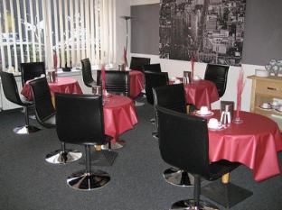 Academy Hotel Berlynas - Restoranas