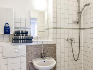Hotel 1A Apartment Berlin Berlin - Baie