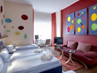 Art Hotel Charlottenburger Hof Berlin Berlin - Guest Room