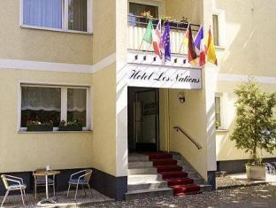 Hotel Les Nations Berlin