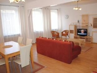 CAB City Apartments Berlin Mitte Berlin - Apartman