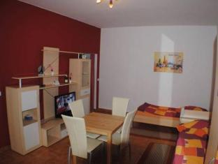 CAB City Apartments Berlin Mitte Berlín - Apartmá