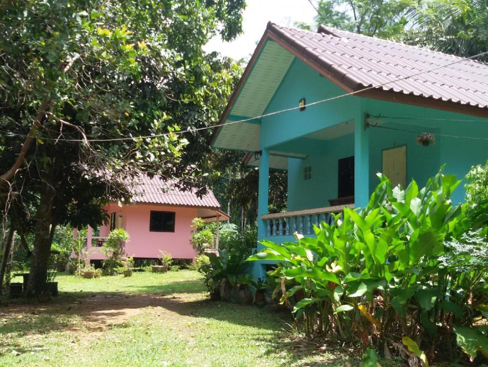 Sab Ananta Resort @ Ratchakrud Ranong