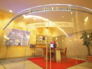 Best Western Plus Hotel Steglitz International Berlin - Business Center