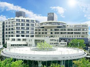 萩天空大酒店 image