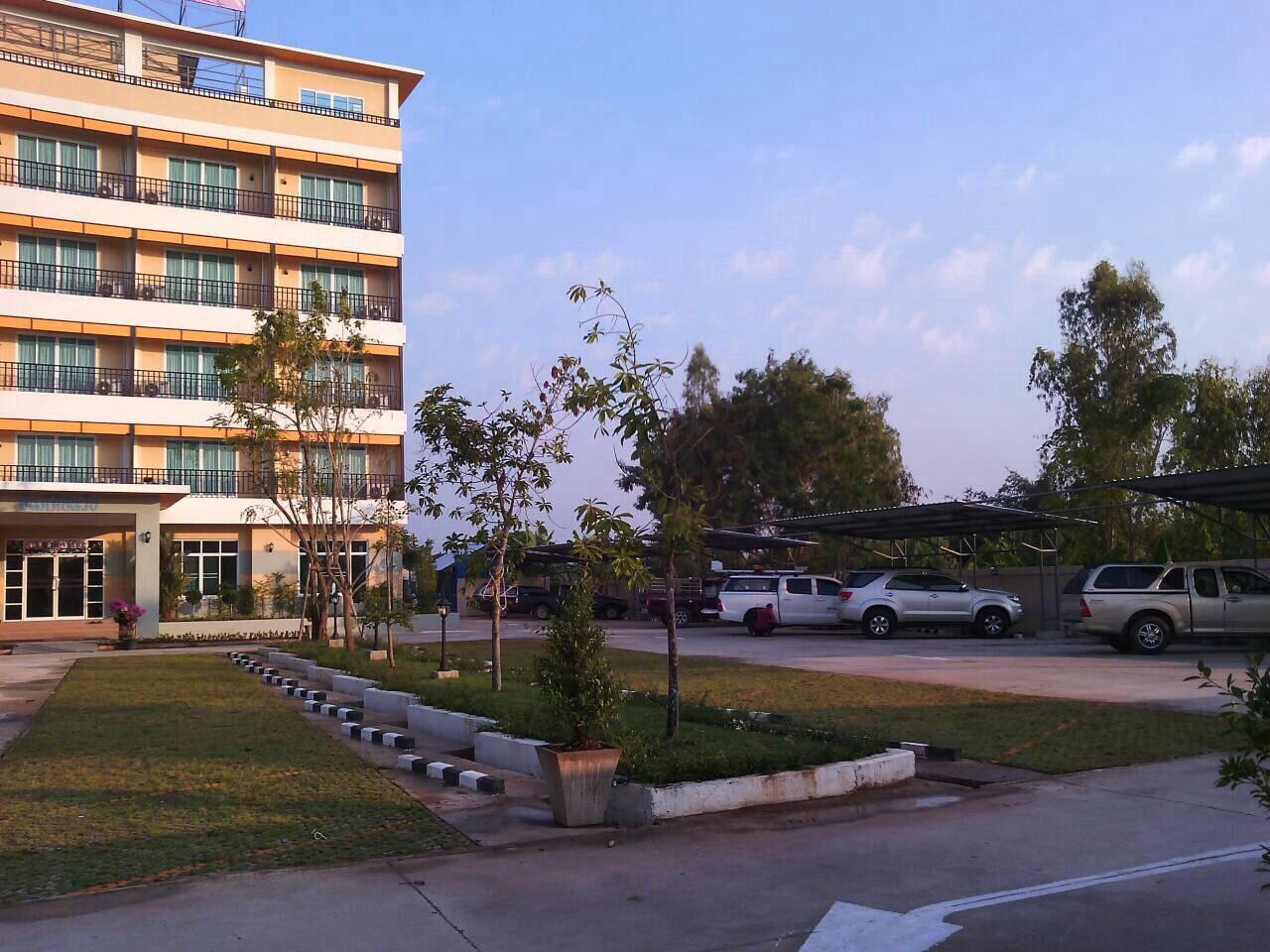 Bannduangkamol,บ้านดวงกมล