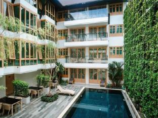 Moondragon Hotel Chiang Mai - Chiang Mai