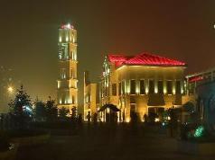 Resplendent Selected Hotel Qingdao Jinsha Bay, Qingdao