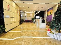 Lavande Hotel Guangzhou Zhongshanba Metro Station Branch, Guangzhou
