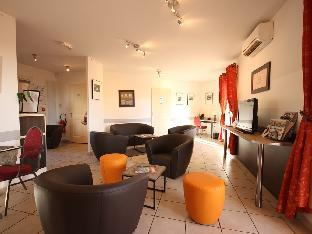 Inter-Hotel Marseille Est Cote Sud