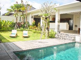 Cucakrowo By Ngeluwungan Private Villa