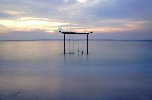 Aston Sunset Beach Resort Gili Trawangan Online Booking