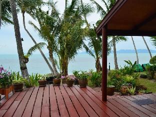 %name Green Coconut 2 Bedroom Beach Front Villa A3 เกาะสมุย