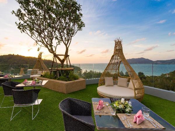 泰国普吉岛克瑞斯特泳池别墅度假村(Crest Resort & Pool Villas)