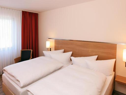 ➦  Wyndham Hotels & Resorts    (North Rhine-Westphalia) customer rating