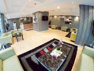 Hamasat Palace Hotel Suites 4