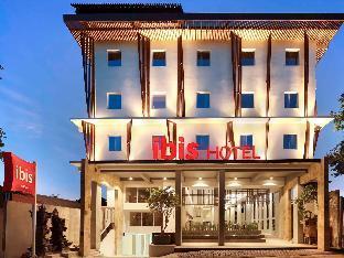 イビス バリ レギャン ストリート Ibis Bali Legian Street - ホテル情報/マップ/コメント/空室検索