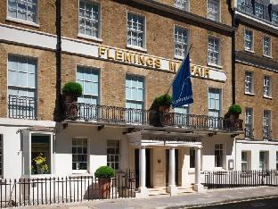 Flemings Mayfair - Small Luxury Hotels of the World PayPal Hotel London