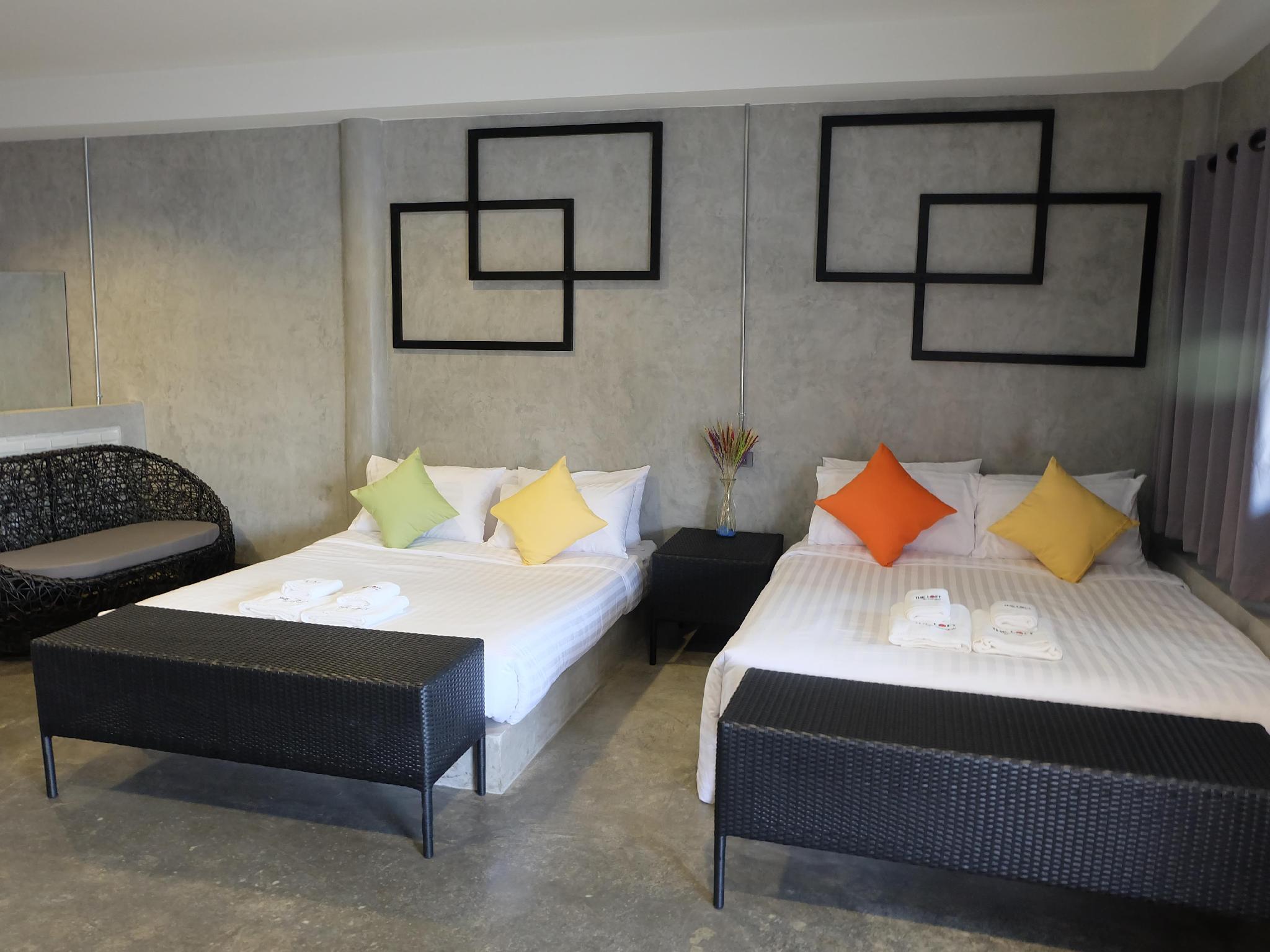 The Loft chiangrai - The Loft Chiangrai
