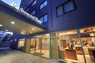 Richmond Hotel Nagoya Shinkansenguchi image