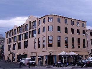 Review Galleria Salamanca Hotel Hobart AU